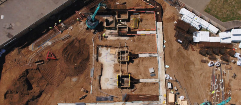 aerialview-groundworks-site