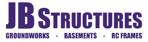 JB Structures | Basements | RC Frames | Groundworks | London | UK